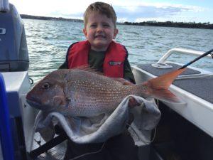 Mason Young Fish