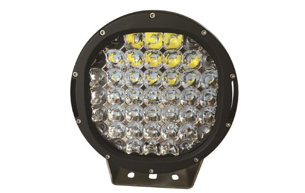LED Large round spot lights