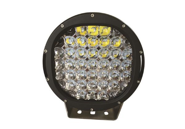 LED Large round spot lights